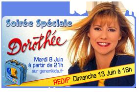 EMISSION > Soirée spéciale Dorothée Soiree_dorothee